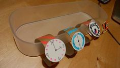 Preschool Crafts, Crafts For Kids, Arts And Crafts, Infant Activities, Art Activities, Art N Craft, Cooking Timer, Fun Games, Handmade Crafts