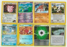 #Pokemon lot of 8 cards WITH RARES ALL PICTURED Not Perfect with Erika's Clefable Christmas List 2016, Pokemon Tcg Cards, All Pictures, Card Games, Fishing, Places, Gifts, Ebay, Presents
