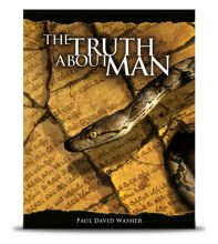 FREE download from Paul Washer - The Truth About Man