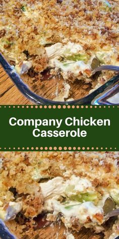 Crockpot Recipes, Great Recipes, Chicken Recipes, Dinner Recipes, Cooking Recipes, Favorite Recipes, Dinner Casserole Recipes, Pork Recipes, Dinner Ideas
