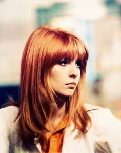 Pamela Courson, the beautiful tragedy of the 60's, Jim Morrisons girlfriend.
