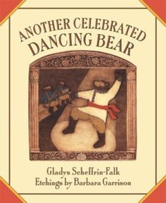 Another Celebrated Dancing Bear   Five in a Row   TheHomeSchoolMom.com