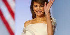 Melania Trump Plans To Keep Michelle Obama's Famous Vegetable Garden http://www.cosmopolitan.com/politics/a8747213/melania-trump-michelle-obamas-white-house-vegetable-garden/?utm_campaign=crowdfire&utm_content=crowdfire&utm_medium=social&utm_source=pinterest