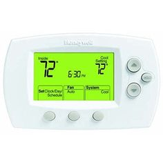The quiz buzzer circuit given here can be used in schoolcollege honeywell th6110d1005 focuspro 6000 programmable thermostat white fandeluxe Choice Image