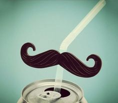 Mustache in fashion