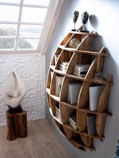 Si buscas Estantería para la decoración de tu dormitorio, visita nuestra tienda en internet. Ideas y diseños para decorar.