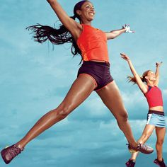 Burn 10 calories a minute with this plyometrics plan that uses high intensity interval training to get the fat-burning job done faster than traditional cardio. Plus, get a free fitness playlist that matches the routine to keep your motivation high and your metabolism soaring.