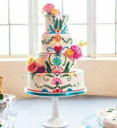 Tipos de bolos. qual o seu favorito? 3