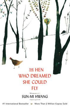 I loved this little book. Such a beautiful story of bravery.