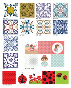 blog de decoração - Arquitrecos: Blogs amigos - Azulejos adesivados