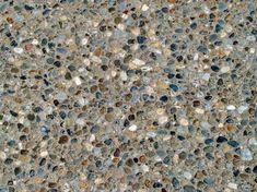 Exposed Aggregate - Gallery -