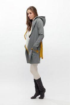 LullHomewear / Nite Swan Cardigown Swan, Normcore, Jackets, Style, Fashion, Down Jackets, Swag, Moda, Swans