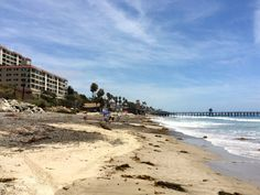 Linda Lane Beach in San Clemente may be one of the perfect - if not the perfect - kid beach in Orange County. Orange County Beaches, Beach Kids, San Clemente, California, Mom Blogs, Oc, History, Water, Travel