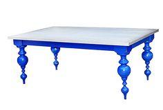 Beverly Dining Table on OneKingsLane.com