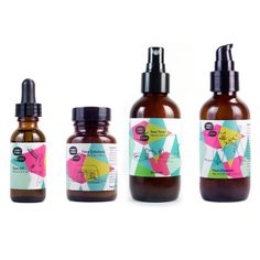 All-natural skin care from Meow Meow Tweet: Great products in hip packaging