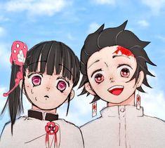 Anime Demon, Manga Anime, Anime Art, World Of Gumball, Slayer Anime, Manga Games, Anime Ships, Game Character, Anime Couples