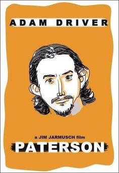 Sección visual de Paterson - FilmAffinity