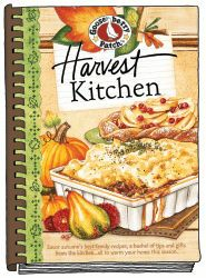 Warm your home with autumn's best recipes, tips and gifts from the kitchen. $16.95