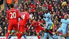 #Liverpool wins #against_Manchester_City Match between Liverpool and Manchester city had Liverpool winning by a goal and taking good points in this tournament.