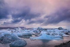 Iceland on the road: Jokulsarlon