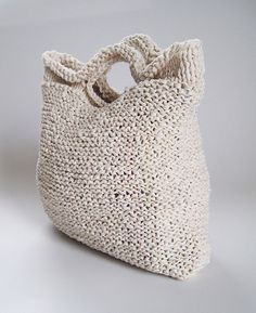 KNIT CHOU CHOU / LINEN | Flickr - Photo Sharing!