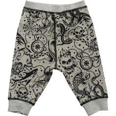 Sailor Tatoo 'Sidney' Jersey Trousers , Molo, Boy