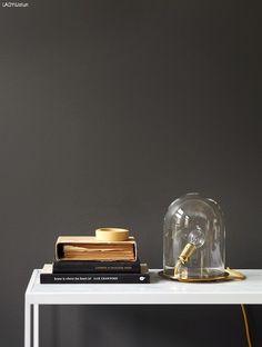 LADY Balance 1434 Elegant, – en lun, varm og lekker gråtone.