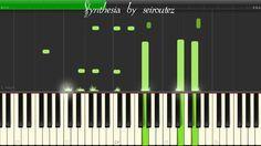 [Synthesia][MIDI][Piano] strauss HarpSound