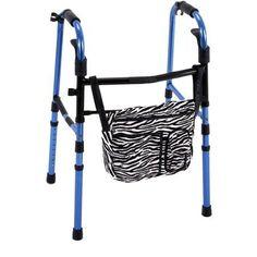 Wheelchair Solutions Wheelie Walker Bags