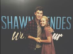 Shawn Mendes Meet and Greet