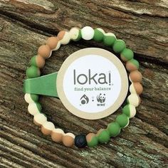 A Lokai Bracelet – The Pink Zebra Boutique