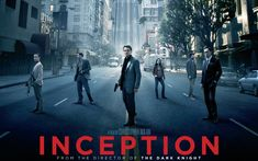 Inception. As much as I don't really care for DiCaprio, this movie was exceptionally well done. Exciting pace while still intellectually stimulating.