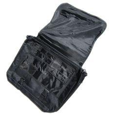 614a8cfbf7 Mens Black Messenger Bag. Sturdy mens black messenger bag