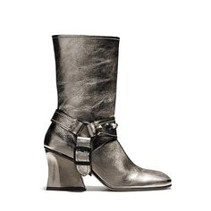Harness Boots by Coach