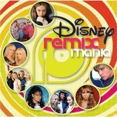 Disneyremixmania (Jewl) (Audio CD)  http://www.picter.org/?p=B000AA4MC2