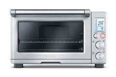 In recent years, toaster ovens have become more efficient and versatile. A good toaster oven can help you not only to save time, but it also allows you to cook many tasty recipes. This article features a brief presentation on the best rated toaster ovens. Best Convection Microwave, Countertop Oven, Kitchen Countertops, High End Kitchens, Tiny Kitchens, Oven Canning, Basic Kitchen, Small Appliances, Kitchen Appliances