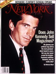 The August 7, 1995 issue.