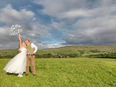 Our Day, Our Way - Tipis, Tweed and Inclement Weather - Everyday Bride Blog