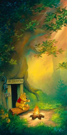 Winnie The Pooh Pictures, Cute Winnie The Pooh, Winnie The Pooh Quotes, Disney Images, Disney Pictures, Cartoon Pics, Cute Cartoon Wallpapers, Disneyland, Wallpaper Bonitos