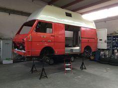 Off Road Camper, Vw Camper, Vw Bus, Volkswagen, Campers, Vw Lt 4x4, Roof Top Tent, Camping Equipment, Mk1
