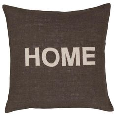 Home Pillow.