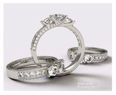 3Design: a jewelry creativity design software.