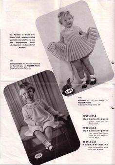 The Vintage Pattern Files: Free 1930's German Knitting Booklet - Die Schachenmayrin 2/36