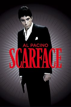 Image detail for -Scarface Poster, Movie Poster 3 | Celebrity and Movie Pictures, Photos