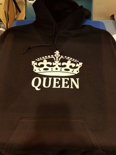 QUEEN JUMPER.