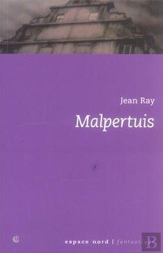 Malpertuis - Jean Ray - Bertrand Livreiros