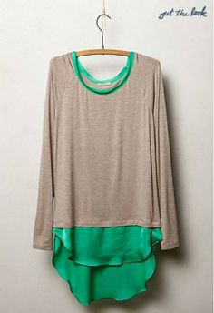 I have the gray and cream... .now I'm rethinking that decision.  ANTHROPOLOGIE