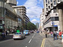 Tottenham Court Road – Wikipedia