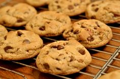 Receta de cookies con la Thermomix