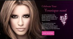 You can achieve the same look. We have a 14 day love it guarantee on these products. Try them!